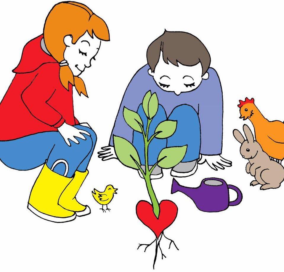Errington Co-op Preschool